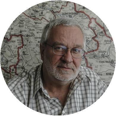 Na čem záleží (Petr Holman 17. 4. 1951 – 4. 8. 2019)