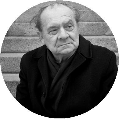 Za Ivo Vodseďálkem (1931–2017)