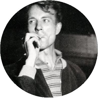 """""""Klást otázky, a ne je příjímat – jen na tom záleží"""" (Jan Grossman *22. května 1925)"""