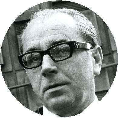 Byl Jiří Kolář 2. května 1955 uřeky nahý?