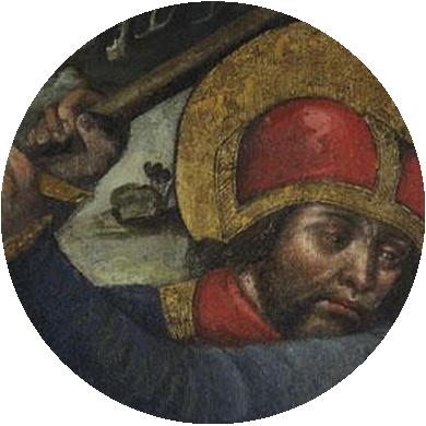 Svatému Václavu ksvátku