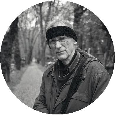 Ivan Matoušek sedmdesátiletý
