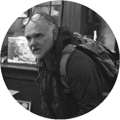 Hodně dobrý soused (Romek Hanzlík, 20. listopadu 1961 – 1. června 2019)