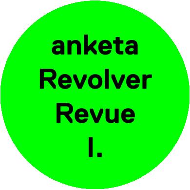 Událost roku 2019 / I. (anketa Revolveru)