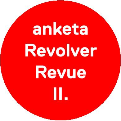 Událost roku 2019 / II. (anketa Revolveru)