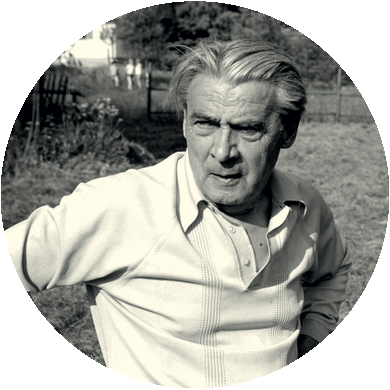 Bedřich Fučík, 4. ledna 1900 – 2. července 1984 (anketa Revolveru) I.