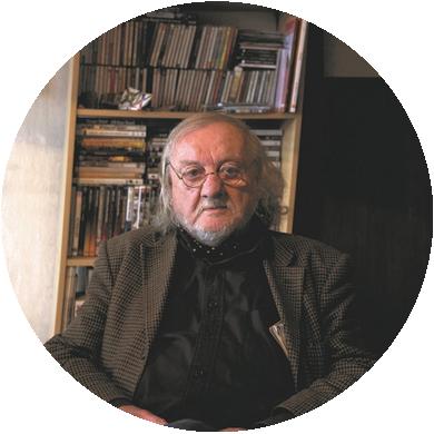 Zemřel Jan Steklík
