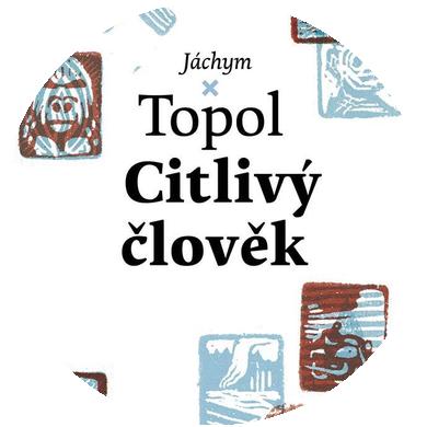 Na Topolův román s citem