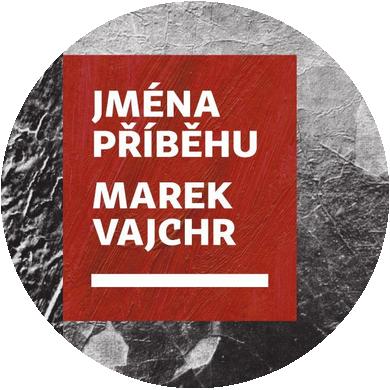 Léto sEdicí RR (Marek Vajchr – Jména příběhu)
