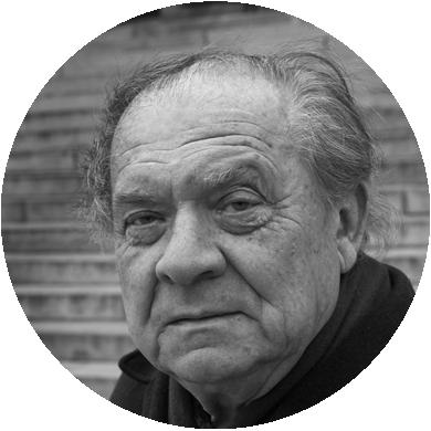 Ivo Vodseďálek (8. 8. 1931 – 19. 9. 2017). Esej Jiřího Pelána + Jedna věta.
