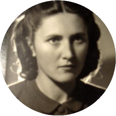 100 let odnarození Jiřiny Haukové