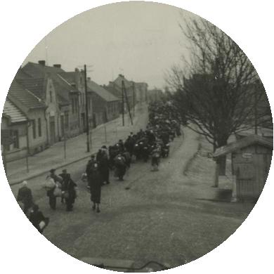 Zvláštní zacházení (Terezínský rodinný tábor vOsvětimi-Birkenau anejvětší masová vražda čs. občanů vnoci z8. na9. března 1944)